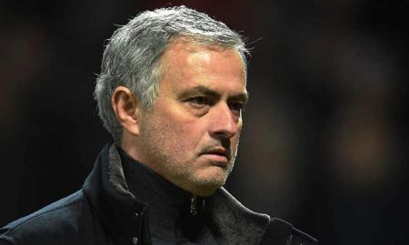 Jose Mourinho - Man Utd homes loss against Spurs
