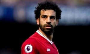 Mohamed Salah struggles to find form at the beginning of season 2018/19