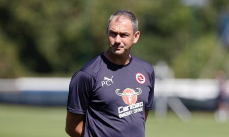 Paul-Clement at Reading