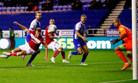Wigan vs Bristol City