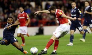 Nottingham Forest vs Millwall