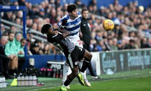 Queens Park Rangers vs Reading